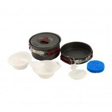 M-Tac набор посуды индивидуальный