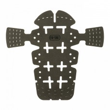 M-Tac наколіники-вставки EVA (пара) Black