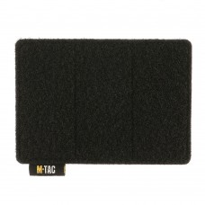 M-Tac панель для нашивок на MOLLE 120x85 Black