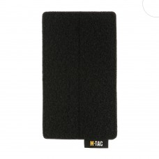 M-Tac панель для нашивок на MOLLE 80x135 Black