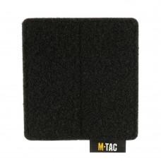 M-Tac панель для нашивок на MOLLE 80x85 Black