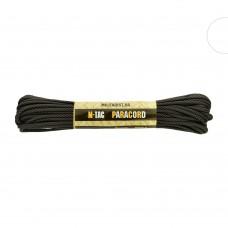 M-Tac паракорд 550 type III Black/OD Stairs 15м