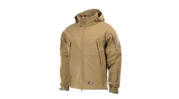 Куртки Soft Shell