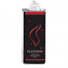 Platinum бензин для запальничок 125 мл