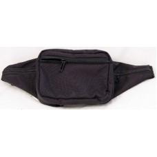 A-Line А03 сумка з кобурою чорна