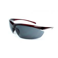 окуляри захисні Global Vision Lieutenant (smoke lens)