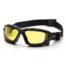 окуляри захисні Pyramex I-Force (amber lens)
