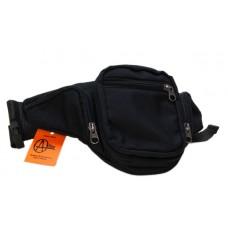 A-Line А32 сумка з кобурою чорна