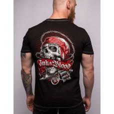 Bad Company футболка Ink'n'Blood