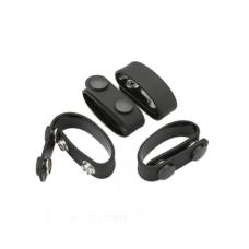Cytac фіксатори для реміня (4 шт) чорні