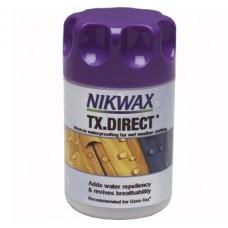 Nikwax TX.Direct Wash-In (пропитка для мембран) 100мл