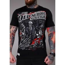 Bad Company футболка Spirit of the Street
