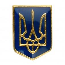 Значок Тризуб (малий)
