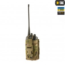 M-Tac підсумок для рації Gen.3 Multicam