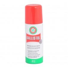 Klever Ballistol масло універсальне 50мл спрей