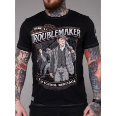 Bad Company футболка Troublemaker