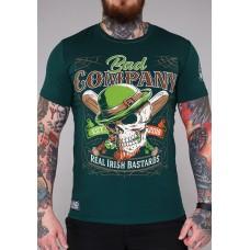 Bad Company футболка Irish