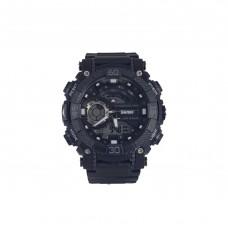 Skmei годинник 1228 тактичний чорний
