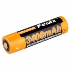 Fenix АКБ 18650 3400 mAh Li-ion