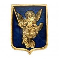 Значок Архангел Михаїл (щит)