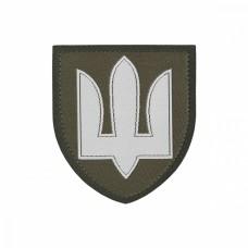 Нарукавний знак Армійська авіація (жаккард)