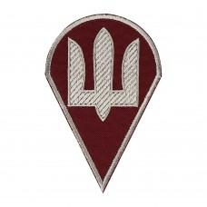 Нарукавний знак Високомобільні десантні війська ЗСУ