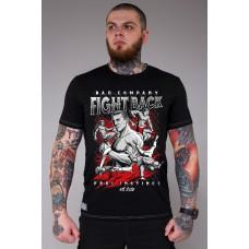 Bad Company футболка Fight Back